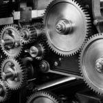 経営革新計画 支援事例: 受注生産製造業